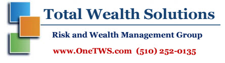 Total wealth solutions