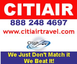 Citi Air 2