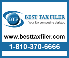 Best-tax-filer