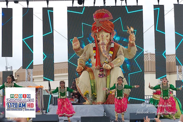 ganesh utsav 2019 image 7