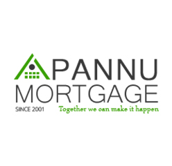 PANNU MORTGAGE