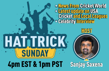 Hatrick – Cricket Show