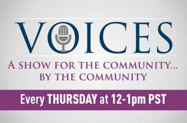 VOICES – Community Show