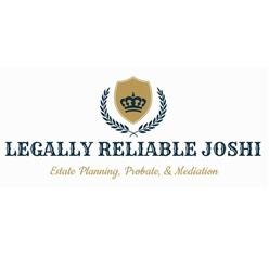 Legally Reliable Joshi