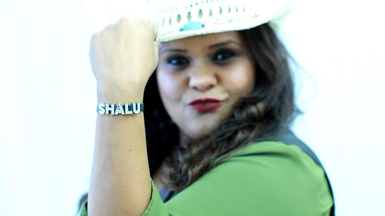 Shalu