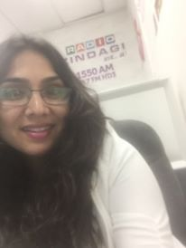 Sehba Shah