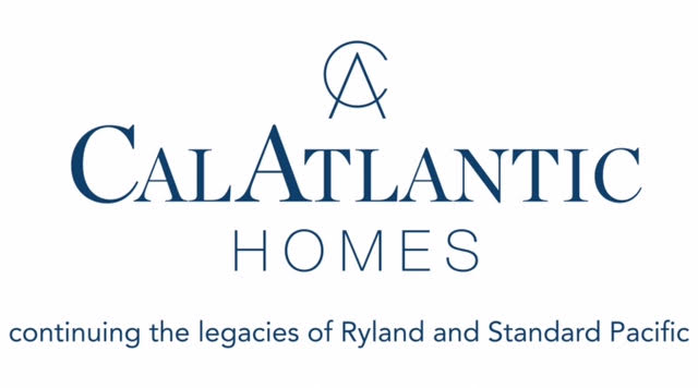 Cal Atlantic Homes