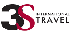 3S INTERNATIONAL TRAVELS